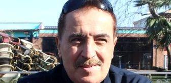 Savaş: Usta gazeteci Burhan Kazmalı vefat etti