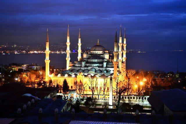 7 Mayıs 2021 Cuma namazı saat kaçta? İstanbul, İzmir, Ankara, Konya, Bursa, Antalya Cuma namazı saati ve Cuma ezan vakti