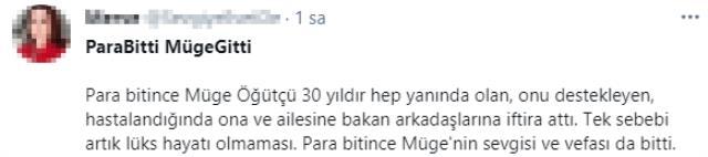 Adnan Oktar'ın müritleri itirafçı olan kedicik Müge Öğütçü'ye Twitter'dan tepki gösteriyor