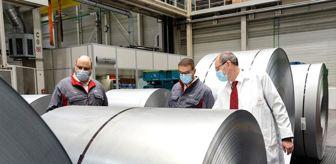 Tron: Audi'den yılda 40 ton yağ tasarrufu sağlayacak yöntem
