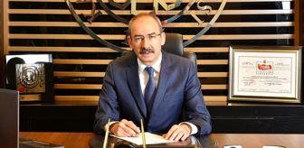 Kayseri: Başkan Gülsoy: 'Kadir Gecesi günahlardan arınma gecesidir'