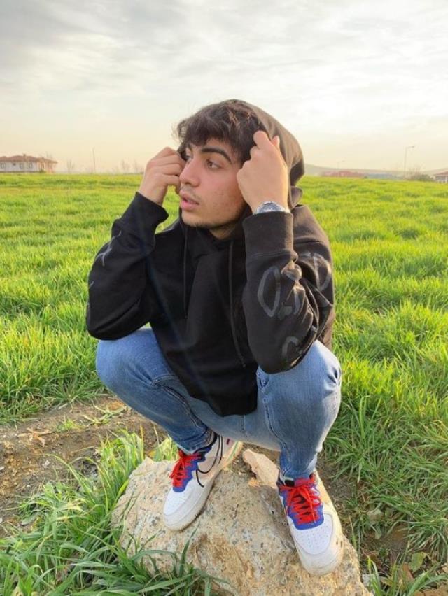 Berke Juan kimdir? Kaç yaşında, nereli, gerçek adı ne, mesleği ne? Youtuber Berke Juan'ın hayatı ve biyografisi!