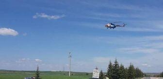 Eskişehir: Eskişehir'de havadantrafik denetimi;27 sürücüye 8 bin lira ceza