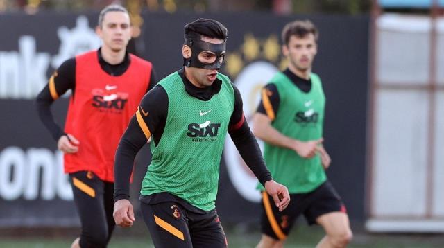 İspanya'dan Radamel Falcao için Galatasaray'ın kasasını dolduracak bir teklif geldi