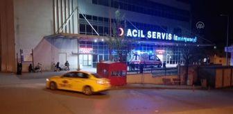 Kocaeli: Kolu yük rampasına sıkışan işçi yaralandı