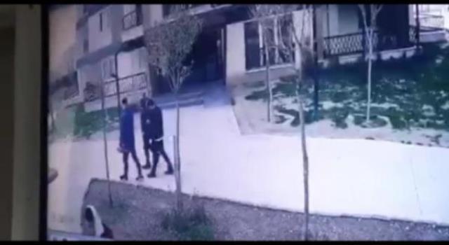 Lüks rezidansta akılalmaz hırsızlık! Sahte polisleri organize eden de soyulan da Ugandalı çıktı