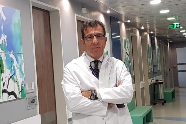 Prof. Dr. İsmail Cinel: 2. doz aşı olanların yoğun bakımlara daha az düştüğünü görüyoruz, burası açık ve net