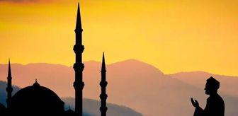 Sahur: 8 Mayıs Cumartesi Hatay iftar vakti, ezan vakti ne zaman? 9 Mayıs Hatay sahur vakti ne zaman?