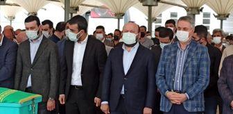 Murat Ercan: AK Parti Ankara İl başkan Yardımcısı Gündüz'ün acı günü