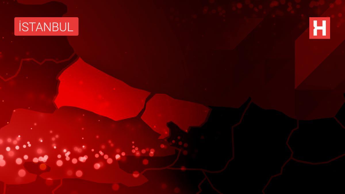 BAKIRKÖY'DE HALK EKMEK BÜFESİNİ YAKAN ŞÜPHELİ GÖZALTINA ALINDI