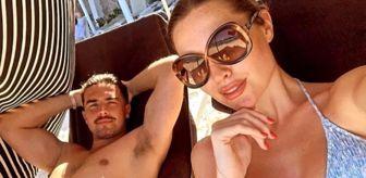 Chloe Loughnan: Chloe Loughnan'ın yeni sevgilisi bakın kim çıktı?
