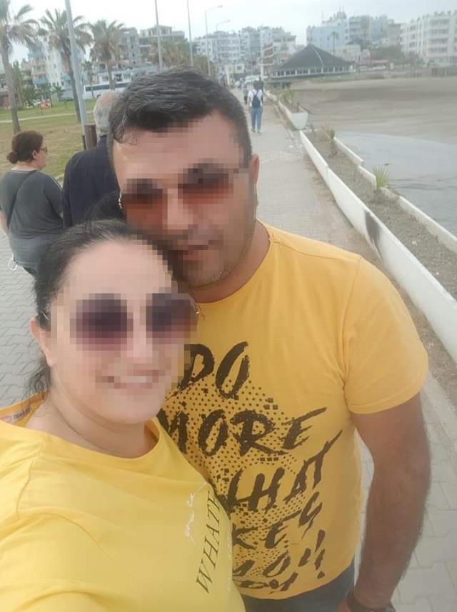Eşinin kaza yaptığını duyunca hastaneye koştu, nişanlı olduğunu öğrendi