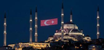 Osmanlı: İstanbul'un yeni silüeti Çamlıca Camii