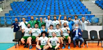 Mikail Yıldırım: Mamak Belediyesi GSK Hentbol Takımı Süper Lig'de