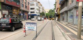 Mudanya: BUSKİ'de tam kapanma seferberliği