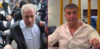 Ak Parti: Sedat Peker'in 'Kemiklerini kırdırdım' dediği eski vekil İşbaşaran'dan yanıt geldi: Seni fazla öttürmezler