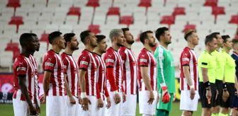 Sivas: Sivasspor 17 haftada 35 puan topladı