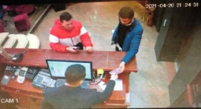 Thodex'in kurucusu Faruk Fatih Özer'e yardım eden kişi Arnavutluk'ta yakalandı