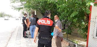Türk Lirası: Adıyaman'da akıl almaz olay