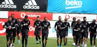 Cenk Tosun: Beşiktaş son virajda