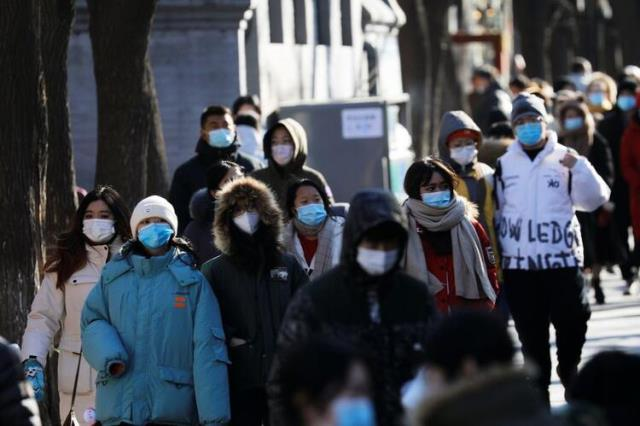 Çin'in korona belgeleri sızdı: 3. Dünya Savaşı kimyasal ve nükleer silahlarla değil, biyolojik silahlarla yapılacak