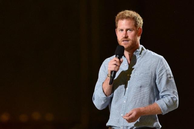 Joe Biden, Prens Harry ve Jennifer Lopez'in katıldığı konserde 302 milyon bağış toplandı