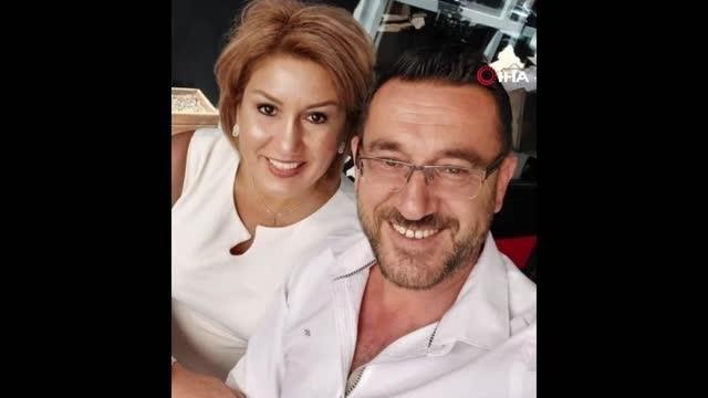 Son dakika haber | Kadın doktor kocası tarafından göğsünden bıçaklanarak öldürüldü