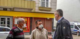 Ali Özkan: Karacabey'de aşevi ihtiyaç sahiplerine büyük katkı sağlıyor