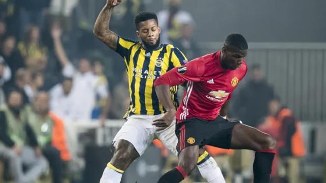 Manchester United'ın yıldız futbolcusu Paul Pogba'dan Fenerbahçe itirafı