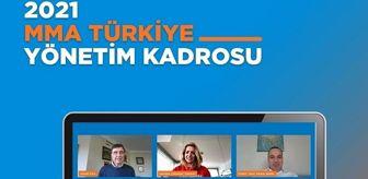 Bankacılık Düzenleme Ve Denetleme Kurumu: MMA Türkiye'nin yönetim kadrosu belli oldu