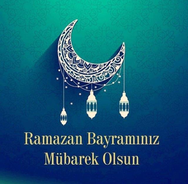 Ramazan Bayramı mesajları 2021! En güzel, anlamlı Ramazan Bayramı mesajları! 2021 uzun, kısa, resimli Ramazan Bayramı mesajları!