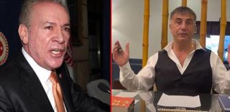 Ak Parti: Sedat Peker'in 'Kemiklerini kırdırdım' dediği Feyzi İşbaşaran'dan yeni yanıt: Adamın, 4 saat tutulduğu odada altına işedi