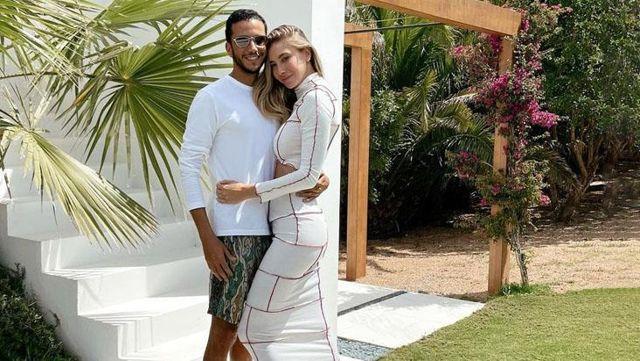 Şeyma Subaşı, Mohammed Al Saloussi ile evleneceğini açıkladı