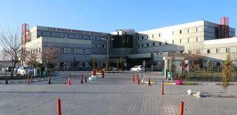 Dursun Odabaş: Skolyoz hastası kadın 7 saat süren ameliyatla sağlığına kavuştu