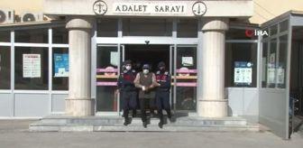 Mustafa Kandemir: Son dakika haberi | 2 kişinin öldüğü arazi anlaşmazlığı olayında 3 şahıs tutuklandı