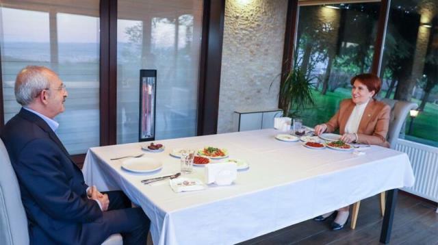 Cumhurbaşkanı adaylığı için Akşener'in gönlünde yatan isim: Mansur Yavaş'ı istiyor