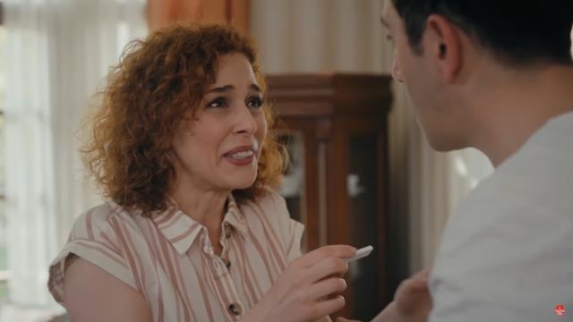 Doğduğun Ev Kaderindir'in final fragmanı yayınlandı! Barış ve Zeynep evleniyor