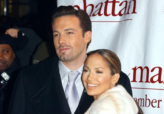 Jennifer Lopez, who broke up with her fiance, returned to her boyfriend Ben Affleck 17 years ago