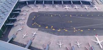 Recep Tayyip Erdoğan: Oyuncu Ceyda Düvenci, 'Engelliler Haftası' nedeniyle İstanbul Havalimanı'ndaki erişilebilir hizmetleri anlattı