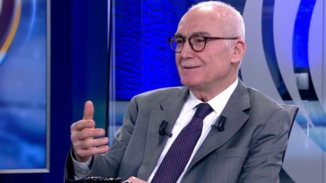 Ünlü ekonomist Yıldırımtürk tarih verdi: Altın 600 liraya doğru yükselebilir