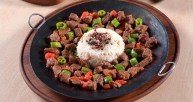 30.Gün iftar menüsü! 12 Mayıs Çarşamba 2021 Ramazan iftar menüsü