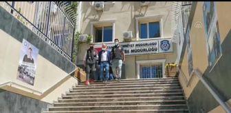Cinayet Büro Amirliği: Arnavutköy'deki cinayetin şüphelisi tutuklandı