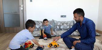 Recep Tayyip Erdoğan: Bayrama yeni evlerinde girecek olan depremzedeler huzuru yaşıyor