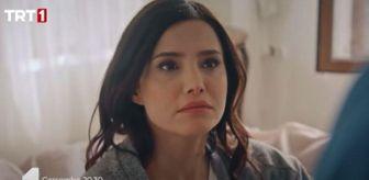 Münir Karaloğlu: Benim Adım Melek canlı izle! TRT1 Benim Adım Melek 65. bölüm canlı izle! 12 Mayıs Benim Adım Melek full HD canlı izle!