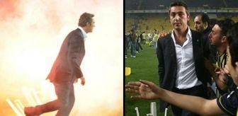 Şükrü Saraçoğlu: Galatasaray'ın göndermesine Fenerbahçe'den sert yanıt: O gün alçaklarla beraber koşanları unutmayacağız