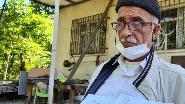 Meral Akşener'e hakaret etti, ceza gelince isyan etti