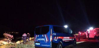 Afganistan: Traktörün altında kalan Afgan uyruklu genç hayatını kaybetti