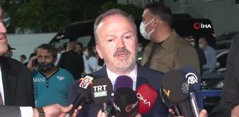 Fatih Terim: Yusuf Günay: 'Mayısların bizim olduğunu bir kez daha gördük'