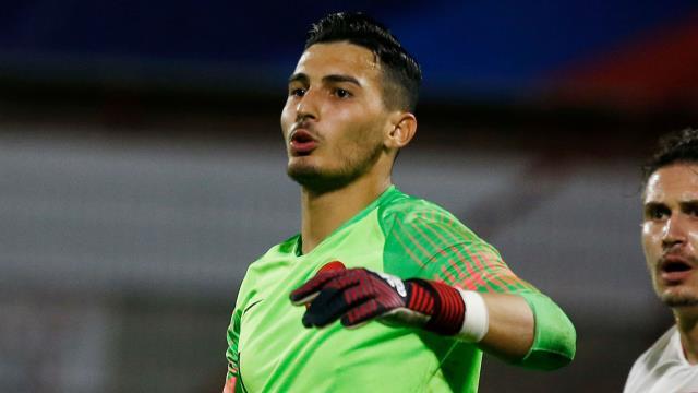 Uğurcan Çakır, Trabzonspor'da son maçına çıkıyor
