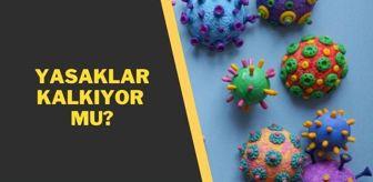 Recep Tayyip Erdoğan: 19 Mayıs yasak mı? 19 Mayıs'ta yasak var mı? 18-19 Mayıs sokağa çıkma yasağı var mı? İşte detaylar